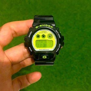 Casio G shock 6900